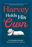 Harvey Holds His Own