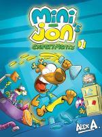 Mini-Jon's experiments