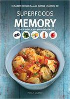 Superfoods Memory