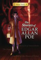 The Stories of Edgar Allan Poe