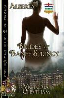 Brides of Banff Springs, Alberta