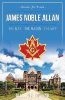 James Noble Allan