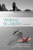 Walking to Japan