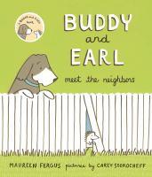 Buddy and Earl Meet the Neighbors