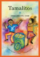 Tamalitos : a cooking poem