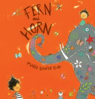 Image: Fern and Horn