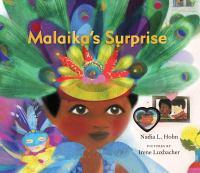 Malaika%27s surprise1 volume (unpaged) : color illustrations ; 24 x 27 cm
