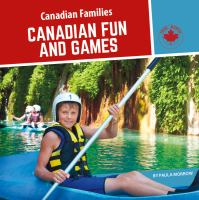 Canadian Fun and Games