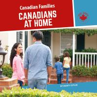 Canadians at Home