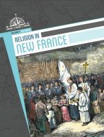 Religion in New France