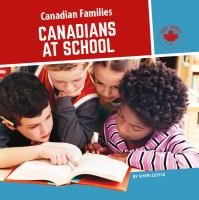Canadians at School