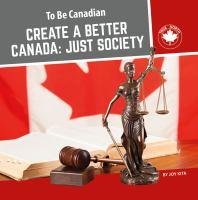 Create A Better Canada