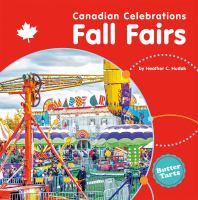 Fall Fairs