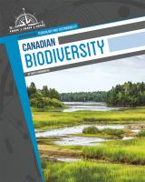 Canadian Biodiversity