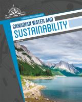 Canadian Water and Sustainability