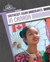 Southeast Asian Immigrants in Canada