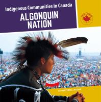 Algonquin Nation