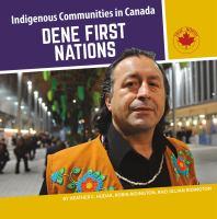 Dene First Nations