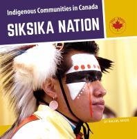 Siksika Nation