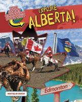 Explore Alberta!
