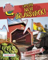 Explore New Brunswick!