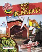 Explore New Brunswick!