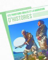 Traditions orales et la communication narrative