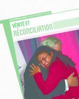 Image: Vérité et réconciliation