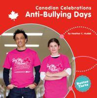 Anti-bullying Days