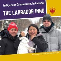 The Labrador Innu