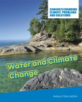 Water and Climate Change