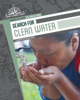 Search for Clean Water