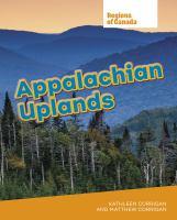 Appalachian Uplands