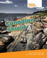 Canadian Shield