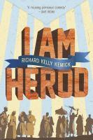 I Am Herod