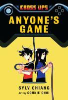 Anyone's Game (Cross Ups, Book 2).