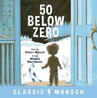 50 Below Zero
