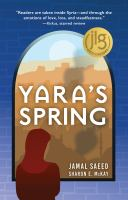 Cover of Yara's Spring
