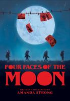 Cover of Four Faces of the Moon