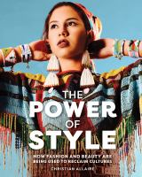 Cover of The Power of Style