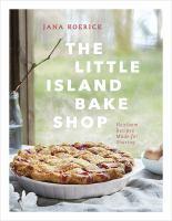 The Little Island Bake Shop