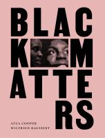Image: Black Matters