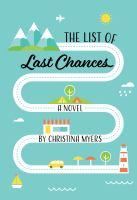 BOOK CLUB KIT: LIST OF LAST CHANCES