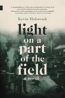 Light on the Part of the Field