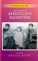 Africville's Daughters