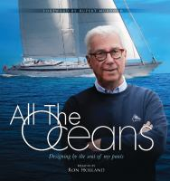 ALL THE OCEANS : THE RON HOLLAND STORY