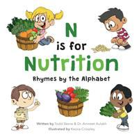N Is for Nutrition