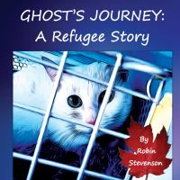 Ghost's Journey (FOREST OF READING)