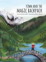 Finn and the Magic Backpack