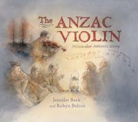 The Anzac Violin